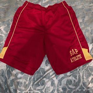 Men's Mesh Athletic Shorts by GAP